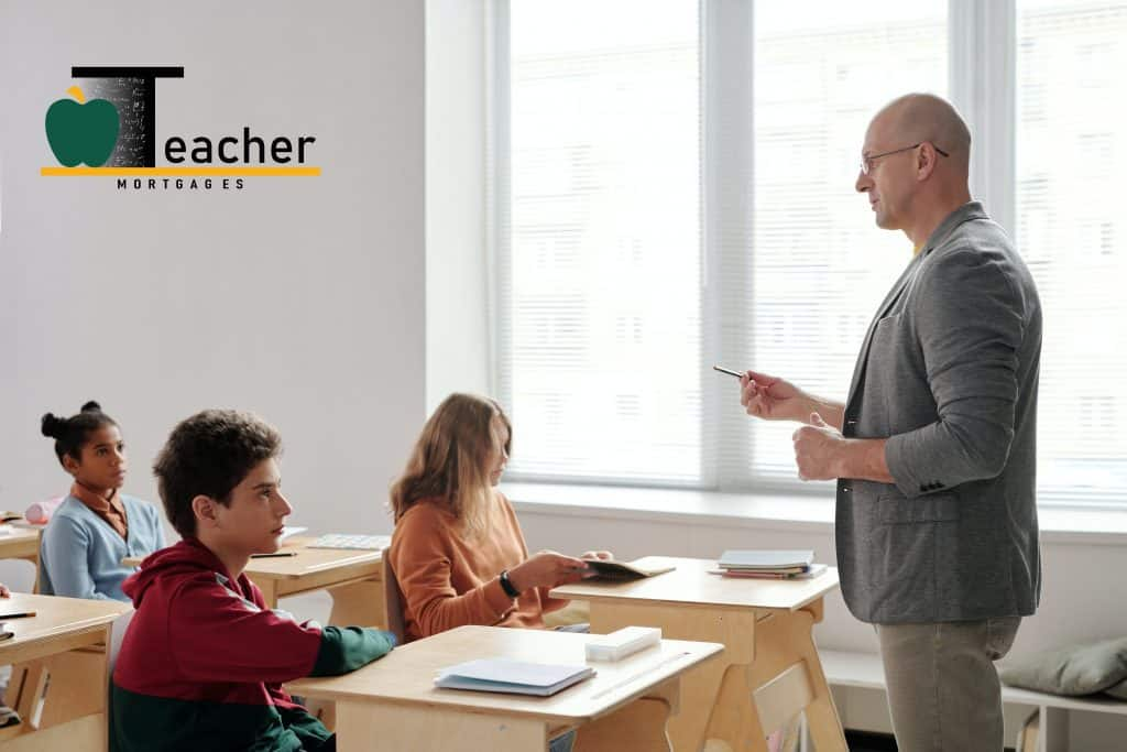 first time home buyer teacher, First Time Home Buyer Teacher, Teacher Mortgages